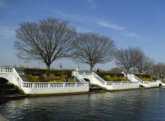 Babylon (village), New York - Argyle Lake Babylon Village