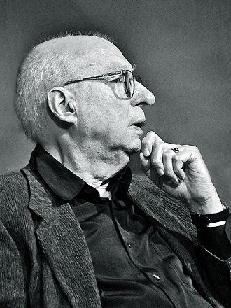 Aribert Reimann - Reimann in 2010