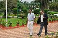 Arijit Dutta Choudhury - Milan Kumar Sanyal - Science City - Kolkata 2012-07-31 0581.JPG