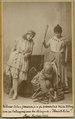 Aristoteles, Nya teatern 1886. Rollporträtt - SMV - H2 074.tif