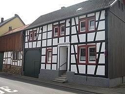 Holzgasse in Bad Münstereifel