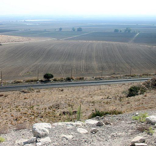 Armageddon Megiddo