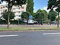 Arrêt Bus Georges Halgoult Avenue Georges Halgoult - Thiais (FR94) - 2021-06-06 - 1.jpg
