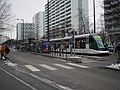 Arret tram Esplanade.JPG