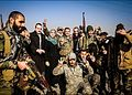 Arrival of residents of Al-Fu'ah and Kfrya to Aleppo by tasnimnews.com27.jpg