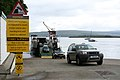 Arrival of the Ferry to Ardnamurchan - geograph.org.uk - 921358.jpg