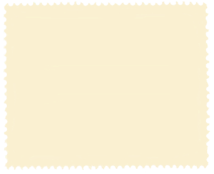 Artistamp - Artistamp creation tool of a blank stamp cream colored background