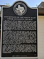 Assumption of the Virgin Mary Greek Orthodox Church Historical Marker.jpg