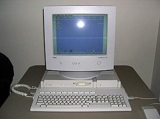Atari TT030 - Image: Atari TT030