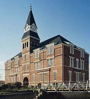 Morris Brown College Historically Black college in Atlanta, Georgia, United States
