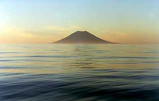 Atlasov Island