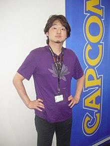 220px Atsushi Inaba %282004%29 - PlatinumGames al lavoro su qualcosa di mai visto prima + slittamento uscita Bayonetta 3