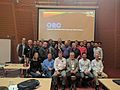 Attendees at the 1st Open Cloud Declaration in Boston, MIT, Strata Center, CSAIL Laboratory.jpg