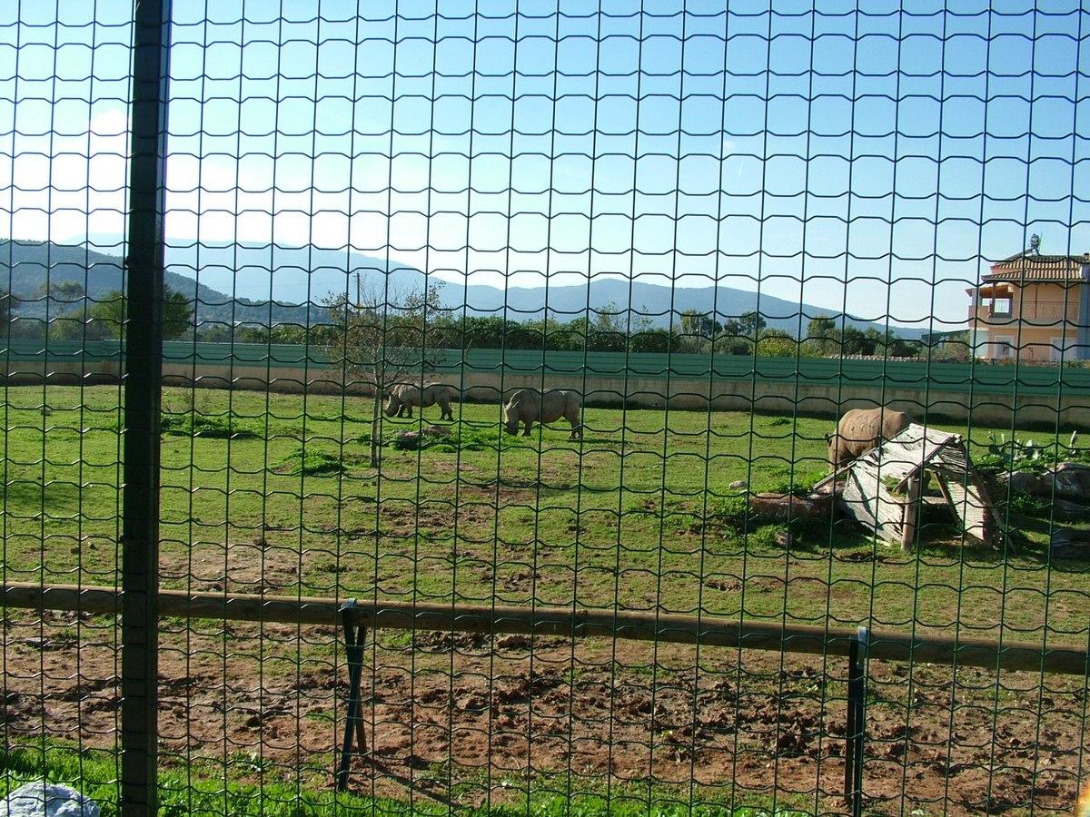 Attica Zoological Park Wikidata