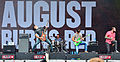 August Burns Red – Elbriot 2014 02.jpg