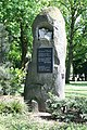 August Macke Gedenkstein alter Friedhof Bonn 20080509.jpg