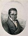 Augustin Pyramus de Candolle. Lithograph by H. Rath. Wellcome V0000992.jpg