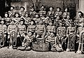 Australia Warracknabeal Brass Band, 1912.jpg