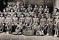 Australia Warracknabeal Brass Band, 1912.jpg