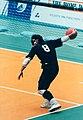 Australian goalballer at the 1996 Paralympic Games.jpg