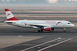 Austrian Airlines, OE-LBY, Airbus A320-214 (39427142534).jpg