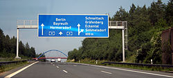 Autobahn A9 Ausfart 48 800 m from south.jpg