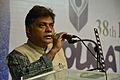 Aveek Majumdar - Kolkata 2014-02-03 8312.JPG