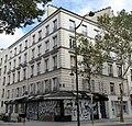 Avenue de Clichy 50 immeuble classique 1840.jpg