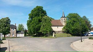 Habiter à Avril-sur-Loire