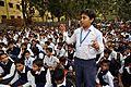 Ayan Roy - Ramakrishna Mission Ashrama - Sargachi - Murshidabad 2014-11-29 0622.JPG