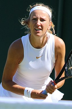 Image illustrative de l'article Victoria Azarenka