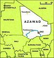 Azawad map-romanian.jpg