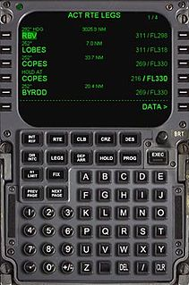 navigation applied to aviation