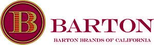 Barton Brands - Barton Brands of California logo