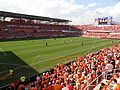 BBVA Compass Stadium Inaugural Goal Celebration.jpg