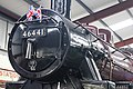 BR Ivatt 46441 Ribble Steam Railway 15-07-2017 (36080868390).jpg