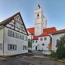 BY Wertingen St Martin 2