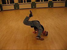 Breakdancing - WikiVisually