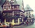 Bacharach, Altes Haus - geo.hlipp.de - 25136.jpg