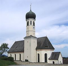 liste der kirchen und kapellen im landkreis rosenheim - wikiwand, Hause ideen