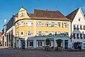 Bad Mergentheim, Marktplatz 7 20170707 001.jpg