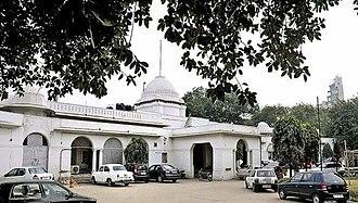 Bahawalpur House - Bahawalpur house Delhi