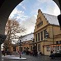 Bahnhof 1a-1f, Hauptbahnhof in Lindau am Bodensee .JPG