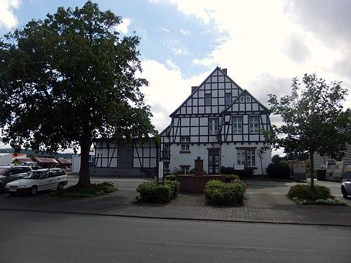 Bahnhof Allendorf 2