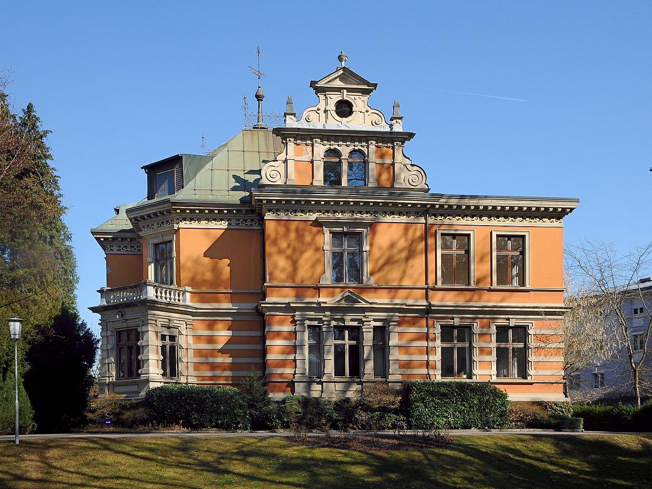 Foto Villa Claudia Nemu Buff Ef Bf Bd