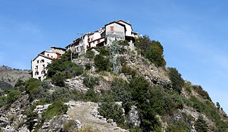 Commune in Provence-Alpes-Côte d