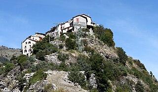 Bairols Commune in Provence-Alpes-Côte dAzur, France