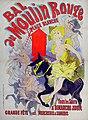 Bal au Moulin Rouge, by Jules Chéret.jpg