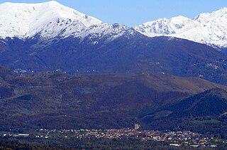 Balangero Comune in Piedmont, Italy