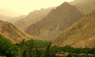 Sar-e Pol Province Province of Afghanistan